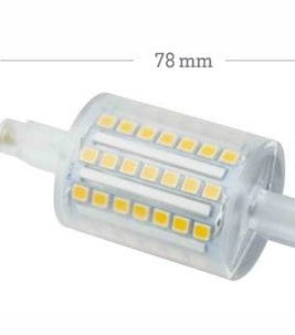LED Halogen Retrofit R7S 5W